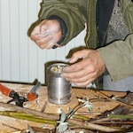 Atelier nichoirs