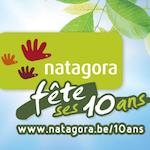 Natagora 10 ans
